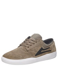 Lakai Griffin XLK Shoes  Walnut Suede