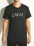 Lakai Isle Tri-Blend T-Shirt