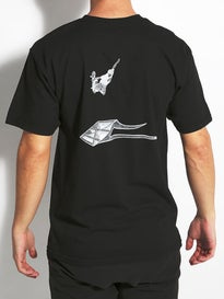 Lakai Japan T-Shirt