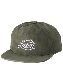 Lakai Lariat Snapback Hat