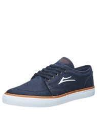Lakai Madison Shoes  Midnight Canvas