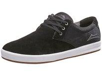 Lakai MJ XLK Shoes  Black Suede