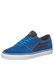 Lakai Manchester Shoes  Royal Suede