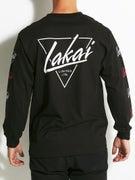 Lakai Maui L/S T-Shirt