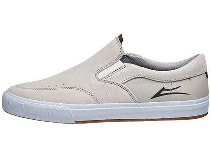 Lakai Owen VLK Shoes Stone Suede