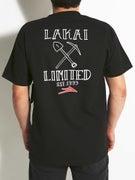 Lakai Pedro T-Shirt