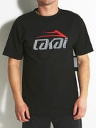 Lakai Tonal Tech T-Shirt