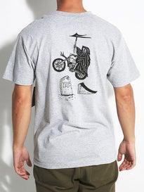 Lakai Reap T-Shirt