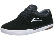 Lakai Fremont Shoes  Black Suede