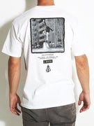 Lakai Staple MJ T-Shirt