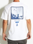 Lakai Staple Carroll T-Shirt