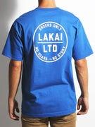 Lakai Scars T-Shirt
