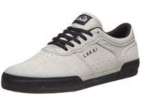 Lakai Anchor Staple Shoes Stone Suede