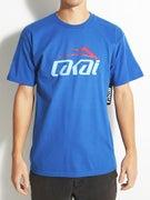 Lakai Tonal T-Shirt