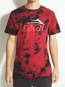 Lakai Tonal Lightning T-Shirt