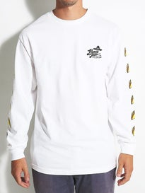 Lakai Tacos L/S T-Shirt