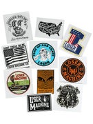 Loser Machine Assorted Loser MC Stickers III Large