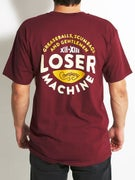 Loser Machine Bottle Cap T-Shirt