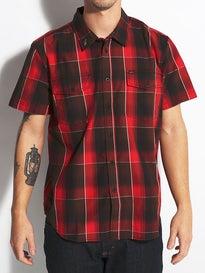 Loser Machine Buckeye Woven Shirt
