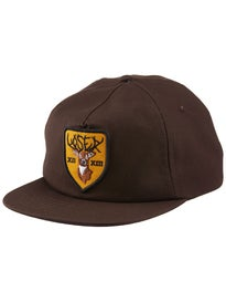 Loser Machine Buck Snapback Hat