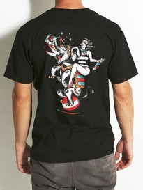 Loser Machine Clownn Around T-Shirt