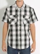 Loser Machine Dart Woven Shirt
