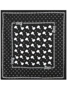 Loser Machine Dead End Bandana  Black