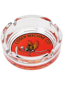 Loser Machine Flying High Ash Tray