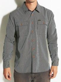 Loser Machine Roderick Woven Shirt