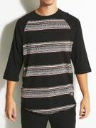 Loser Machine Sandoval Raglan Shirt