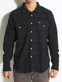 Loser Machine Timber Flannel Shirt