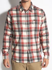 Loser Machine Mountain Flannel Shirt