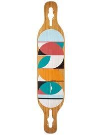 Loaded Dervish Sama Flex 1 Deck  9 x 42.8