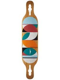 Loaded Dervish Sama Flex 2 Deck  9 x 42.8