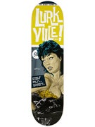 Lurkville Sherry Dames Deck 8.25 x 31.75