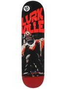 Lurkville Space Lurker Atomic Brain Deck 8.25 x 31.5