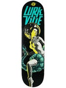 Lurkville Space Lurker Tentacled Deck 8.5 x 32