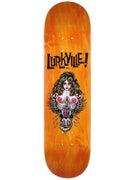 Lurkville TT2 Tiger Deck 8.25 x 31.75