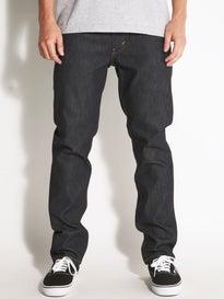 Levis Skate 511 Jeans\ Rigid Indigo