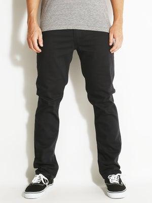 Levi's Skate 511 Jeans 30x30 Caviar