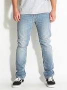 Levi's Skate 511 Jeans Waller Blue