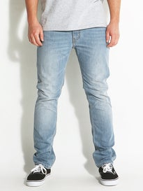 Levis Skate 511 Jeans\ aller Blue