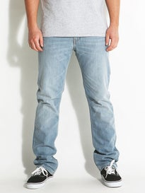 Levis Skate 513 Jeans\ aller Blue