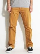 Levi's Skate 504 Bull Denim Jeans Bister