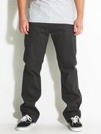 Levis Skate 504 Bull Denim Jeans\ raphite
