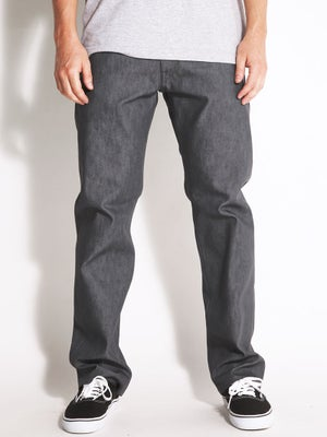 Levi's 504 Jeans Rigid Grey 29x30