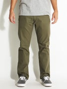 Levi's Skate 504 Jeans Ivy Green