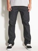 Levi's Skate 504 Jeans  Rigid Indigo