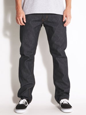 Levi's Skate 504 Jeans Rigid Indigo 32x30