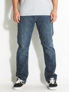 Levi's Skate 504 Jeans Turk